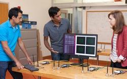 Công nghệ đột phá MIT mới phát triển sẽ giúp tăng gấp 3 lần tốc độ wi-fi công cộng