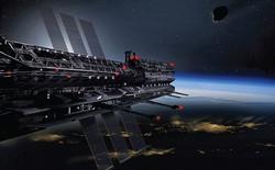 Thành phố vũ trụ đầu tiên mang tên Asgardia sẽ lên quỹ đạo vào năm tới, hãy nhanh chân đăng ký