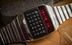8 chiếc đồng hồ đã trở thành biểu tượng lịch sử suốt 100 năm qua