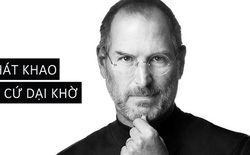 Đang cảm thấy chán nản, những câu nói này của Steve Jobs sẽ giúp bạn vượt qua