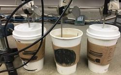 Vật lý nói rằng đây là cách tốt nhất để giải quyết một tách cà phê quá nóng
