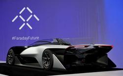 """Đối thủ 1000 mã lực của Tesla: Siêu xe vô đối hay chỉ là """"chém gió""""?"""