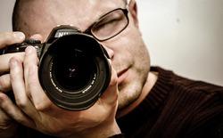 Nếu cảm biến ảnh cũng có hình tròn, liệu nó có thể cách mạng ngành nhiếp ảnh?
