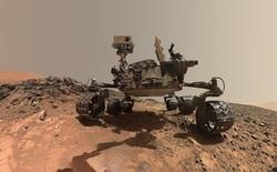 Trí tuệ nhân tạo giúp xe tự hành Curiosity thám hiểm Sao Hỏa như thế nào?