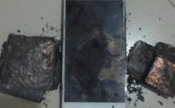 Xiaomi Mi4 xách tay bất ngờ phát nổ tại Việt Nam, gây bỏng cho chủ nhân