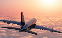 Máy bay sử dụng nhiên liệu hydro giúp bảo vệ môi trường