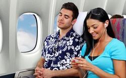 Thiết kế ghế ngồi kiểu này sẽ giúp mang đến sự bình yên cho mỗi chuyến bay của bạn