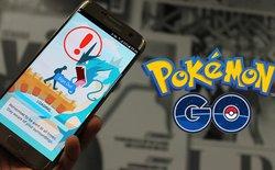 Pokémon Go không thể trở thành bom tấn nếu không có Google