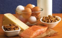 Bạn cần tăng protein trong khẩu phần, có tới 14 cách đơn giản mà hiệu quả
