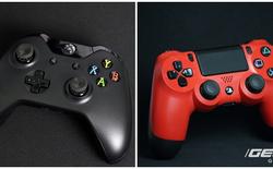 Năm Bính Thân, phân vân chọn tay cầm: Sony Dualshock 4 hay Xbox One?