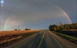 24 bức ảnh đẹp ngỡ ngàng chụp bởi Google Street View