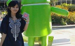 Hãy nghe nữ sinh Indonesia chia sẻ bí quyết để được thực tập tại Google