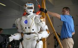 Choáng ngợp với những công nghệ như phim viễn tưởng đang được trưng bày tại hội chợ DARPA