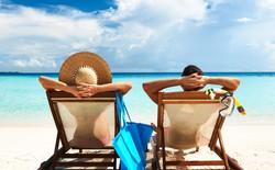 """""""Hiệu ứng kỳ nghỉ"""" là gì và ảnh hưởng tích cực đến cơ thể con người như thế nào?"""