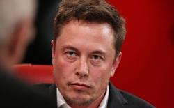 Chuyên gia phố Wall nhận xét chỉ có người sùng bái Elon Musk mới mua cổ phiếu Tesla
