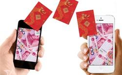 Gần nửa triệu người dân Trung Quốc lì xì năm mới bằng... ứng dụng chat