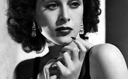 Đời hồng nhan bạc mệnh của nữ diễn viên xinh đẹp kiêm nhà sáng chế