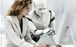 Nếu không muốn bị robot cướp việc làm, bạn nên theo những nghề này