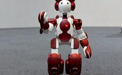 Nhật Bản giới thiệu robot biết nói tiếng Anh, giúp du khách không bị lạc ở sân bay