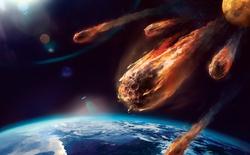 Giải đáp bí ẩn: Liệu loài người có bị tận diệt bởi sóng thần nếu thiên thạch lao vào Trái Đất?