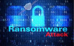 """Cảnh báo virus mã hóa dữ liệu tống tiền Ransomware phát tán qua file """"*.docm"""""""