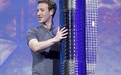 Facebook khơi mào hệ sinh thái phần cứng tuyên chiến với Cisco