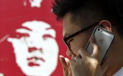 Bệnh viện Trung Quốc cấm nhân viên mua iPhone 7