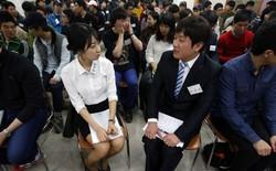 20 năm đèn sách không nghỉ của sinh viên Hàn Quốc chỉ để ra trường làm thuê cho các chaebol