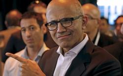 Microsoft vừa thông báo hợp tác với IBM - Một thắng lợi quan trọng làm Apple phải lo lắng