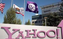 CEO Marissa Mayer đang ở đâu trong khi Yahoo đang thoi thóp chờ số phận được định đoạt?