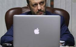 Chính quyền của Tổng thống Putin muốn đá Google, Facebook khỏi đất Nga