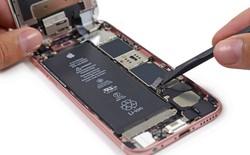 CEO iFixit phản đối việc Chính phủ Mỹ và các đại gia công nghệ như Apple, Microsoft ngăn cấm tự sửa thiết bị