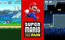 Super Mario Run sẽ có mặt trên iOS vào 15/12, không miễn phí, bán 10 USD trên App Store