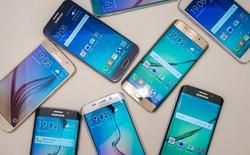 Galaxy S6 giảm giá hàng triệu đồng tại nhiều đại lý
