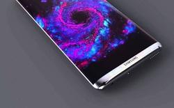 Galaxy S8 sẽ không có phiên bản màn hình phẳng?