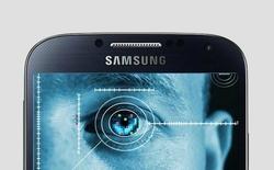 Bảo mật mống mắt trên Galaxy Note7 khác gì với Lumia 950?