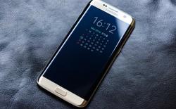 Galaxy S7 bắt đầu được cập nhật Android 7.0 Nougat Beta, giao diện Grace UX hoàn toàn mới