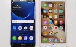 FPT Shop mở dịch vụ đổi điện thoại cũ lấy S7 với giá giật mình