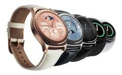 Vị trí thứ 2 của Samsung trên thị trường smartwatch và tablet là một bài học về sự thức thời