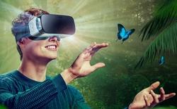 Công nghệ thực tế ảo sẽ đặt dấu chấm hết cho hình thức mua sắm truyền thống?