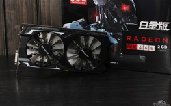 RX460 của Sapphire lộ giá chỉ 2,8 triệu đồng