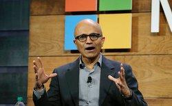 Cuốn sách này là bí kíp quan trọng nhất giúp CEO Microsoft đánh thức gã khổng lồ say ngủ