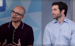 CEO Satya Nadella lý giải vì sao Microsoft bỏ tới 26 tỷ đô mua LinkedIn