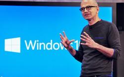Microsoft mang tính năng đáng giá nhất trên iPhone 5s lên Windows 10 Mobile