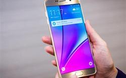 Samsung cho mượn miễn phí Galaxy Note 5 khi bạn đi du lịch ở Hàn Quốc
