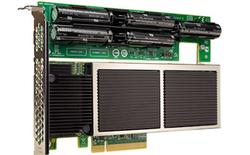 Seagate công bố ổ SSD tốc độ truyền dữ liệu nhanh nhất thế giới: 10GB/s