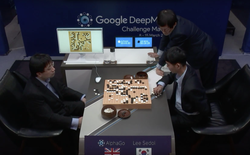 """Từ chuyện AlphaGo: Nạn nhân đầu tiên của trí tuệ nhân tạo chính là những quốc gia """"làm thợ"""" như Việt Nam"""