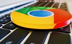 Đến bây giờ Chrome mới trở thành trình duyệt phổ biến nhất