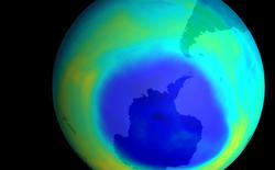 Tin vui cho toàn thế giới: Lỗ hổng tầng Ozone đang dần khép lại