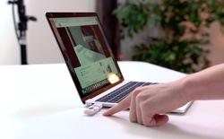 """Chuyện gì sẽ xảy ra nếu cắm """"USB sát thủ"""" vào MacBook Pro mới?"""